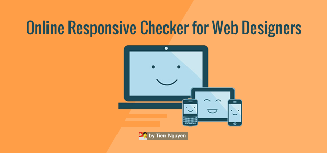 ResPick – Live Responsive Checker Tool for Web Designers Feature Image