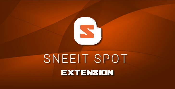 Sneeit Spot 0.1.5 – Super Chrome Extension for Blogger / Bloggspot Feature Image