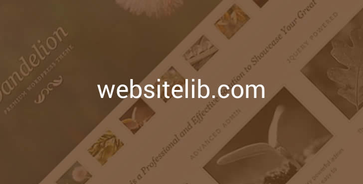 WebsiteLib.com – Domain for Sharing Everything about Web Feature Image