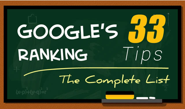 33 Tips for Building Backlinks Effectively Completely List
